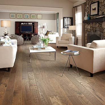 Shaw Hardwoods Flooring in Picayune, MS