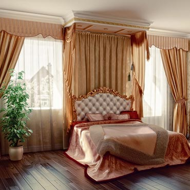 Window Treatment in Picayune, MS