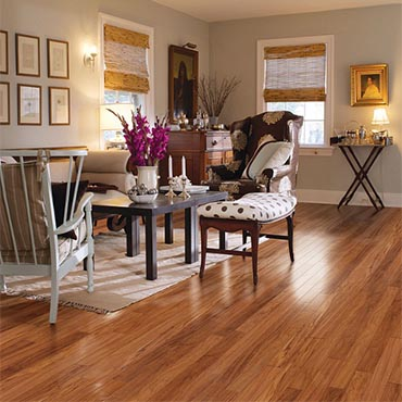 IndusFloor Exotic Hardwood Floors | Picayune, MS